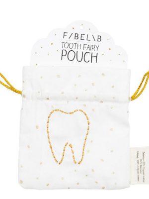 Bolsa dientes ratoncito perez